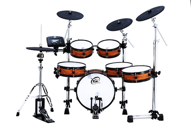 best electronic drumset for the money