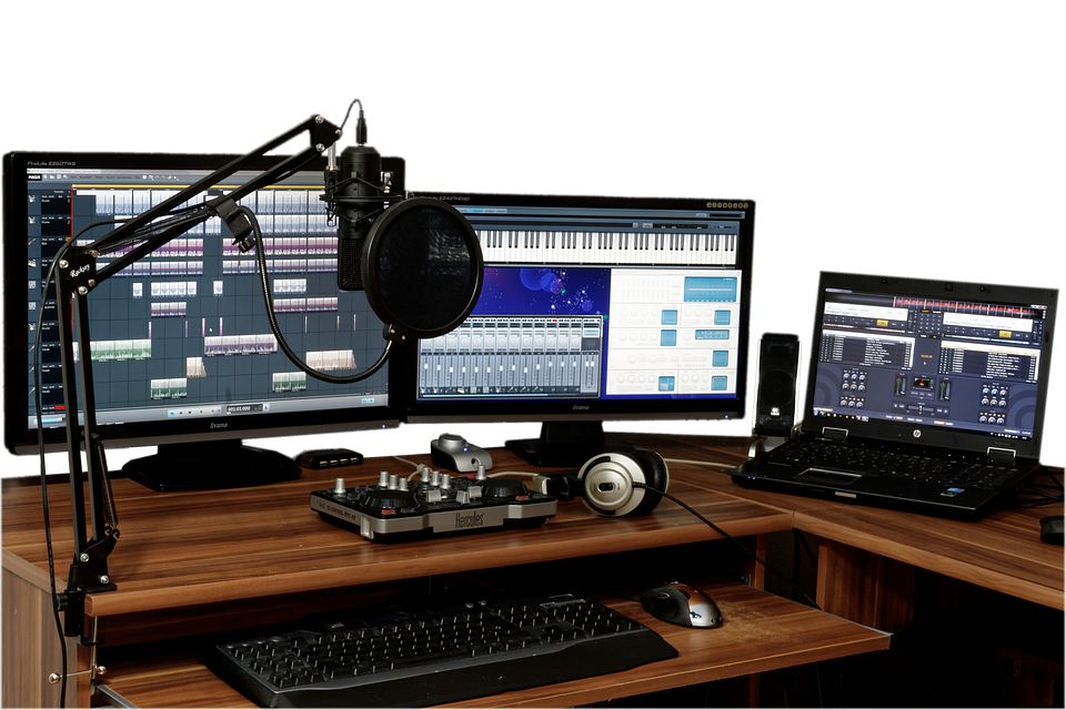 How to Build a Home Recording On a Budget (Under $350)